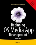 Beginning iOS Media App Development is a ground-breaking tutorial that explores the near limitless, programmable audio-visual capabilities of the iPhone, iPad and iPod touch using real-world examples and thorough explanations of the code
