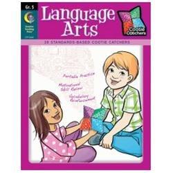 Language Arts Gr 5 Cootie Catchers