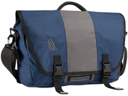 Timbuk2 Commute Messenger Dusk Blue/gunmetal/dusk Blue 269-4-4125 Up To 15 Inches -m