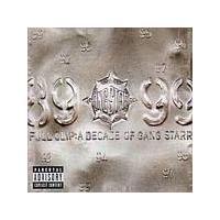 Gang Starr - Full Clip: A Decade Of (Music CD)