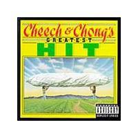Cheech And Chong - Cheech & Chongs Greatest Hit (Music CD)