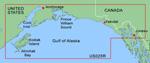 Garmin 010-C0039-00 Bluechart US025R Anchorage to Juneau