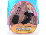 Daron DA900 US Airways Flight Attendant Doll