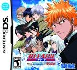 Bleach: The Blade of Fate - Nintendo DS