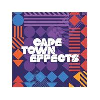 Cape Town Effects - Cape Town Effects (Music CD)