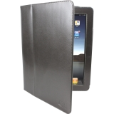Adesso ACS-110FG Carrying Case for iPad - Gray