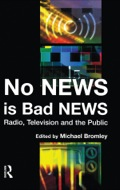 This volume of collected essays provides a wide-ranging survey of the state of radio and television, especially the idea of public service broadcasting, and of news, current affairs and documentary programming in America, Australia, the UK and the rest of western Europe