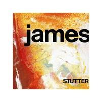 James - Stutter (Music CD)