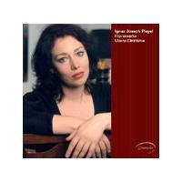 Ignaz Joseph Pleyel - Piano Works (Dimitrieva)