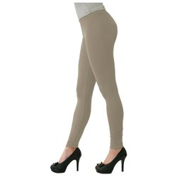 D&K Monarchy Stretch Cotton Full Length Long Leggings
