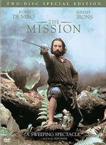 The Mission (special Edition) (2 Disc)