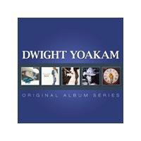 Dwight Yoakam - Original Album Series (5 CD Box Set) (Music CD)