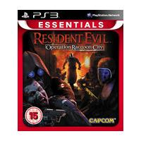 Resident Evil: Operation Raccoon City Essentials (PS3)