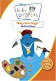 Baby Einstein - Baby Van Gogh - World of Colors