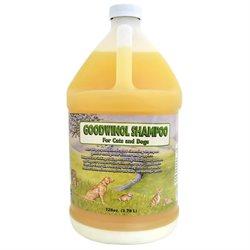 Goodwinol Shampoo for Cats & Dogs (128 oz)