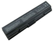Superb Choice® 9-cell TOSHIBA Pro A300 Pro A300D Pro L300 Pro L300D Pro L450 Pro L550 Series Laptop Battery Type: Battery Compatibility: TOSHIBA Pro A300 Pro A300D Pro L300 Pro L300D Pro L450 Pro L550 Series Battery Type: 9 Cell Lithium-Ion Battery Voltage: 10.8V Battery Capacity: 6600 mAh Parts: 1 year