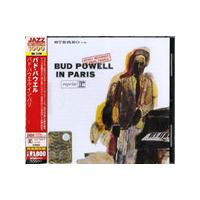 Bud Powell - In Paris (Music CD)