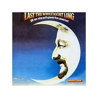 James Last - Last The Whole Night Long (Music CD)