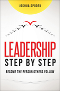 Leadership literature is full of principles and ideas—but they rarely leave the page