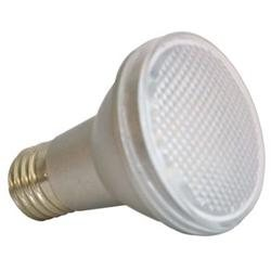 Light Efficient Design LED1680B LED Light Bulb, PAR20 Medium Base Flood, 120V, 3W (35W Equivalent) 2700K 170 Lumens