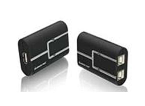 Iogear Gub211 Printer Auto Sharing Switch - 2 Ports - Hi-speed Usb - External