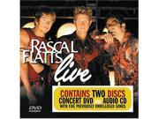 Rascal Flatts: Live