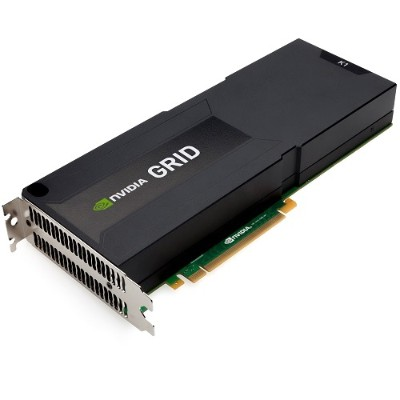Hewlett Packard Enterprise J0g94a Nvidia Grid K1 - Graphics Card - 4 Gpus - Grid K1 - 16 Gb Gddr5 - Pcie 3.0 X16 - Fanless - For Proliant Dl380 Gen9 High Perfor