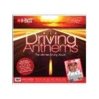 Various Artists - Driving Anthems (  DVD)