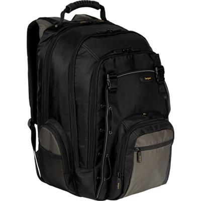 CityGear 15 - 15.6 inch / 38.1 - 39.6cm Laptop Backpack - notebook carrying backpack