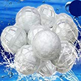 New Design Material Nitrobacteria Biochemical Filter Ball 30pcs Aquarium Bacterial, Wet Dry Filter - Aquarium Wet Dry Filter, Aquarium Filters, Pond Supplies In Aquarium Filters