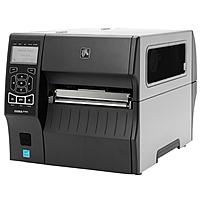 "Zebra Zt420 Direct Thermal/thermal Transfer Printer - Monochrome - Desktop - Label Print - 6.61"" Print Width - 12 In/s Mono - 203 Dpi - 256 Mb - Bluetooth - Wireless Lan - Usb - Serial - Ethernet - Lcd - 7.01"" Label Width - 39"" Label Length Zt42062-t01a000z"