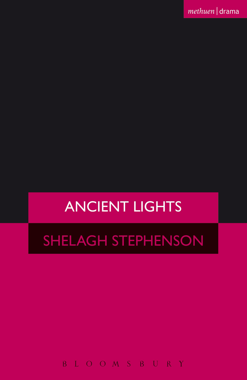 Ancient Lights (ebook)