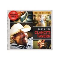 Toby Keith - Clancy's Tavern (Music CD)