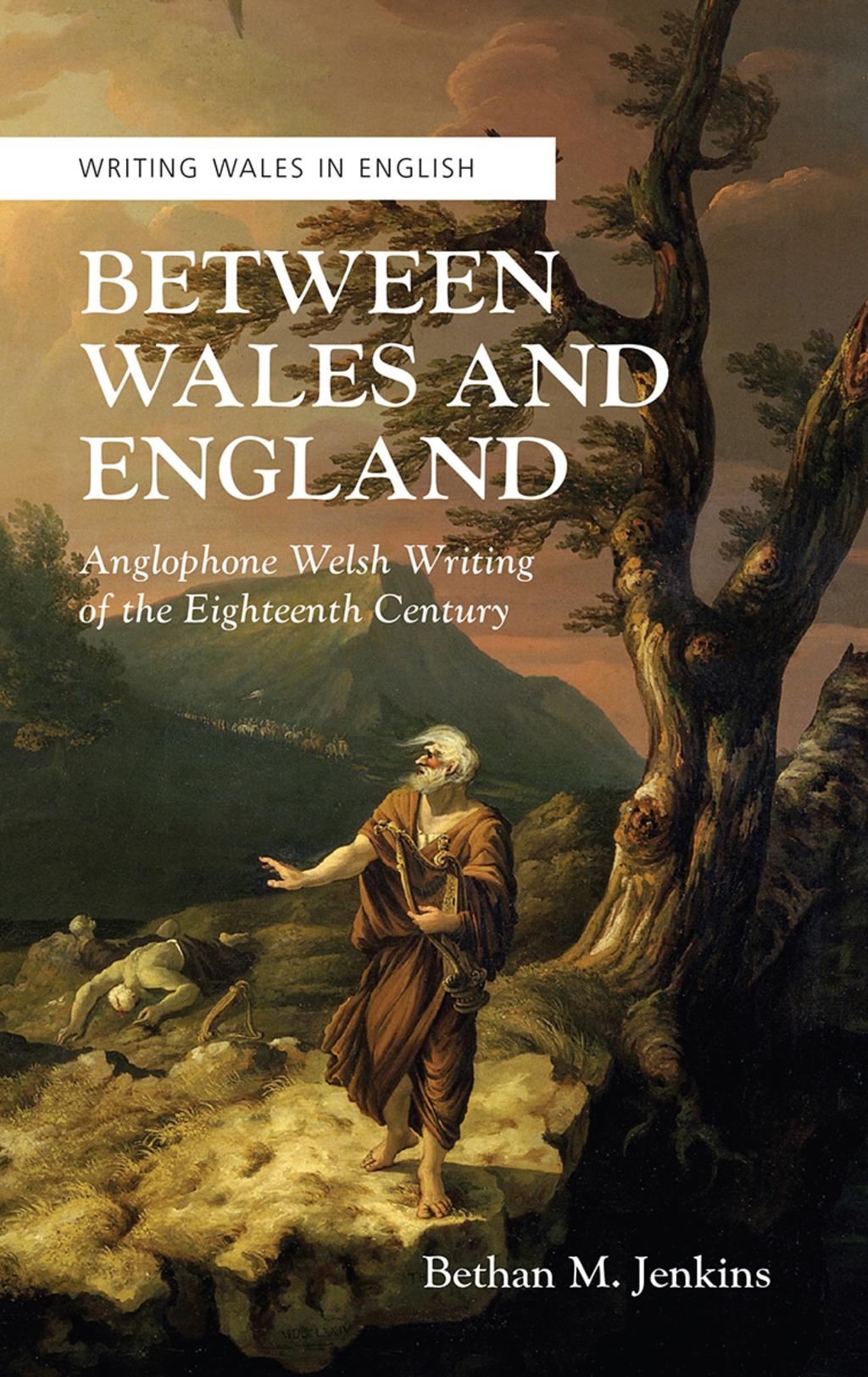 Between Wales And England (ebook)