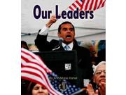 Our Leaders First Step Nonfiction Government
