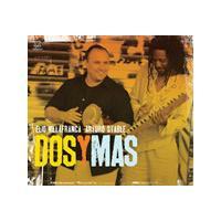 Arturo Stable - Dos y Mas (Music CD)
