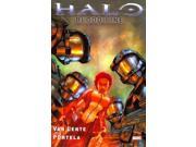 Halo: Blood Line Premiere: Blood Line Premiere Publisher: Marvel Enterprises Publish Date: 7/30/2010 Language: ENGLISH Pages: 120 Weight: 1.49 ISBN-13: 9780785140221 Dewey: 741.5/973
