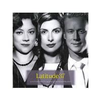 Latitude 37 (Music CD)