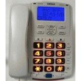 ITT 242021-TP2-21F Amp Big Button