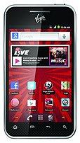 Lg Optimus Virgin Mobile 652810514767 Elite Prepaid Mobile - Cdma - Bluetooth - 3.5-inch Display - 5.0 Megapixels Camera - Android 2.3.7 Gingerbread - Black - Locked To Prepaid