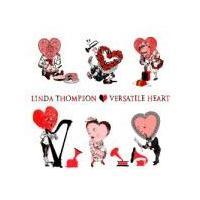 Linda Thompson - Versatile Heart (Music CD)