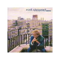 Rod Stewart - If We Fall In Love Tonight (Music CD)