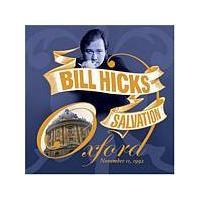 Bill Hicks - Oxford: November 11 1992 (Music CD)