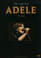 Adele Fire And Rain Story