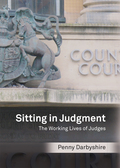 The public image of judges has been stuck in a time warp; they are invariably depicted in the media - and derided in public bars up and down the country - as 'privately educated Oxbridge types', usually 'out-of-touch', and more often than not as 'old men'