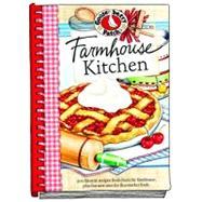 Farmhouse Kitchen Cookbook : 200 Favorite Recipes Fresh from the Farmhouse, Plus Fun New Uses for Flea-Market Finds