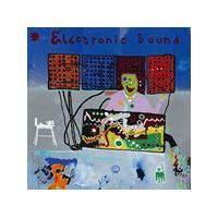 George Harrison - Electronic Sound (Music CD)