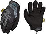Mechanix Wear - Original Insulated Winter Gloves (Large, Black)