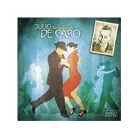 Julio de Caro - Tierra Querida (Music CD)
