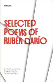 Selected Poems Of Rub N Dar O